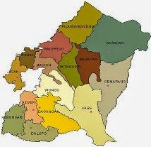 MADIUN's Map