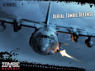 Download Zombie Gunship