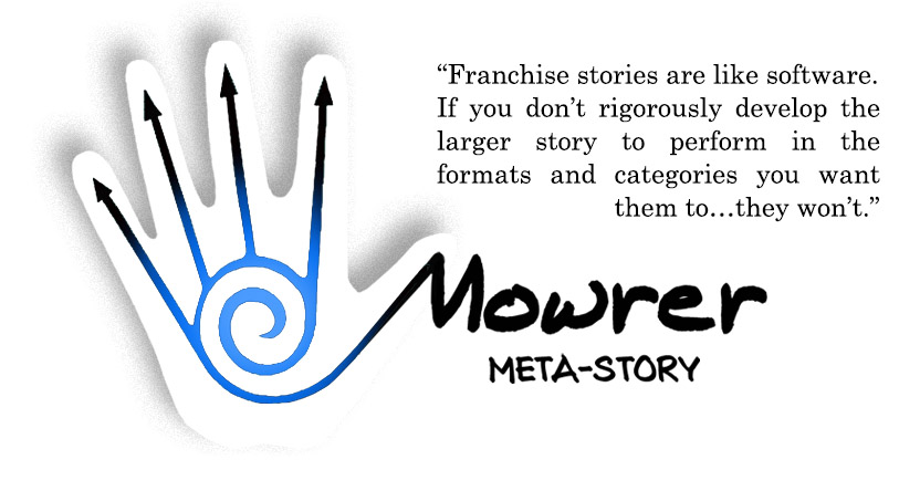 "Mowrer ""Meta-Story"""