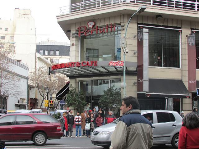 Buenos Aires, Argentina, Corrientes