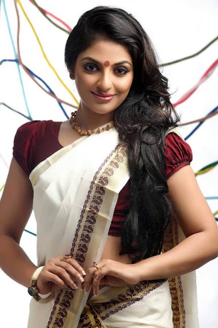 Mythili Hot Photoshoot