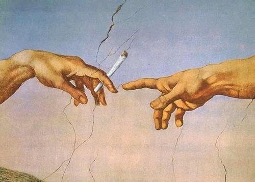 Bagaimana Efek Narkoba pada Seniman?