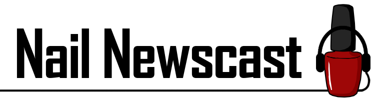 Nail Newscast banner
