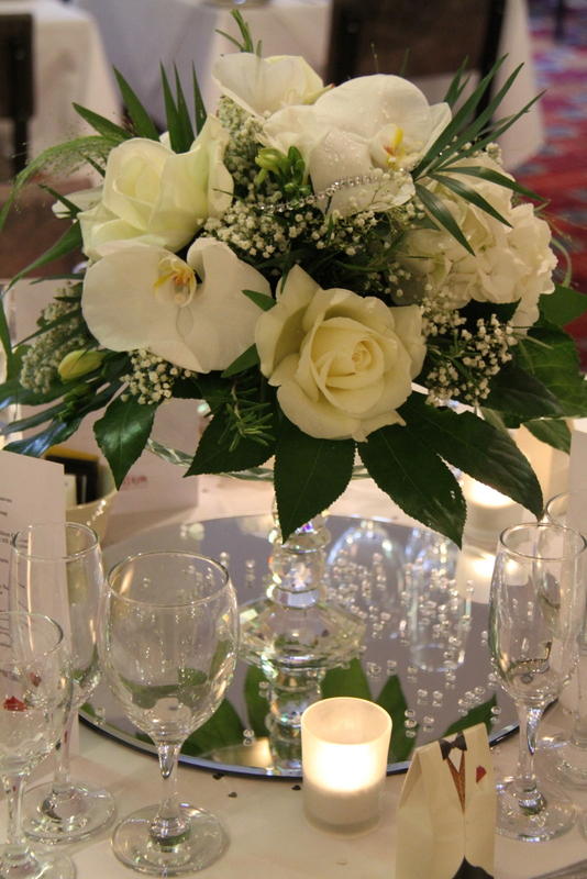 Very Special Diamond Wedding Anniversary Flowers For A Very Special
