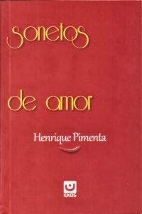 Joana leu: 99 sonetos sacanas e 1 canção de amor, de Henrique Pimenta