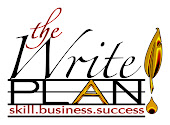 Do You Have 'The Write Plan' For Your Literary Business?