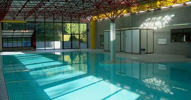 Les piscines de li ge la piscine relaxhoris situ li ge for Piscine grace de dieu