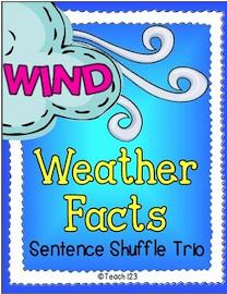 Weather: Wind Fluency Center