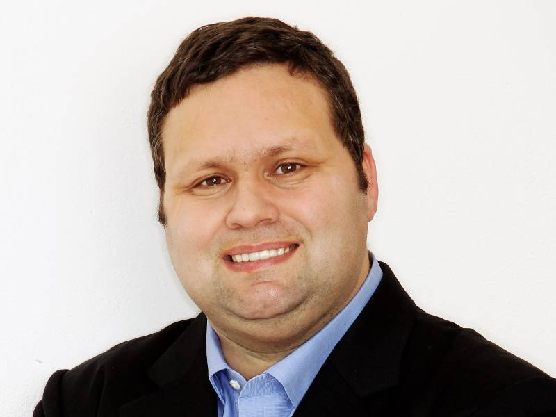 The Barker >> Corporate Entertainment News: Paul Potts