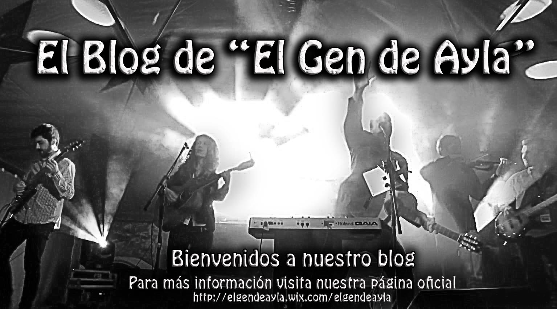 """Blog de """"El Gen de AyLa"""""""