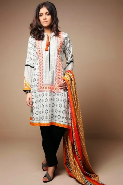 Casual Wear Pakistani Dresses 2015 Pakistani Casual Clothes Casual Fashion 2015 She Styles