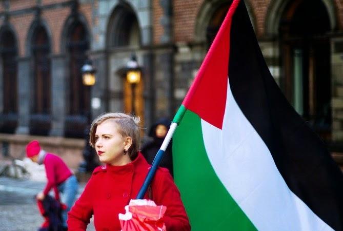 Parlamento inglês reconhece o Estado da Palestina