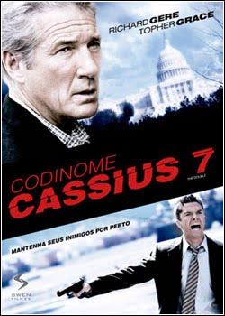 Codinome Cassius 7 Dublado