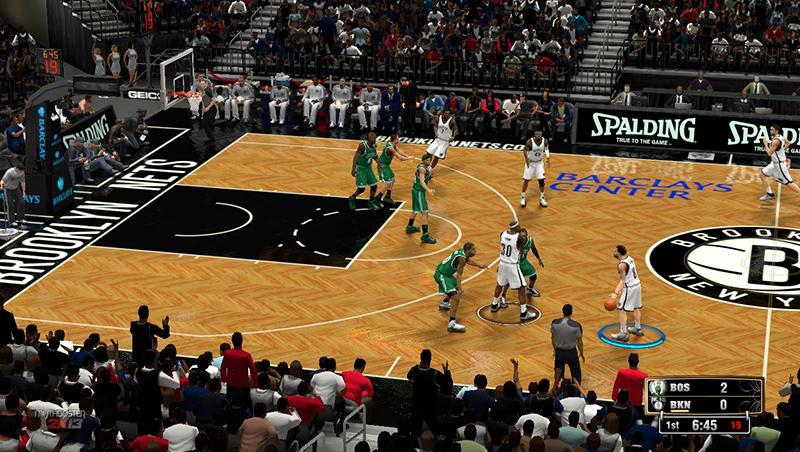 NBA 2K13 New York Knicks All Jerseys Patch - NBA2KORG