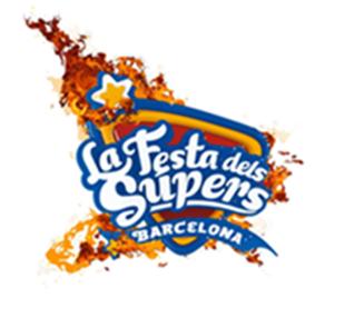 Tamé van participar de l'activitat més de 400 persones a la Festa dels Súpers!!!
