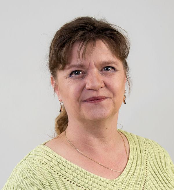 Tita Haapajoki