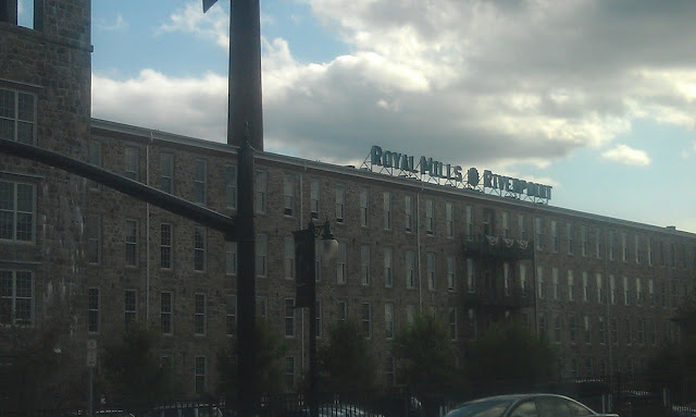 Royal Mills