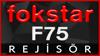 Fokstar Rejisör F75