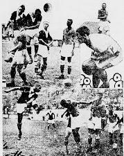 Placar Histórico: 21/05/1933.