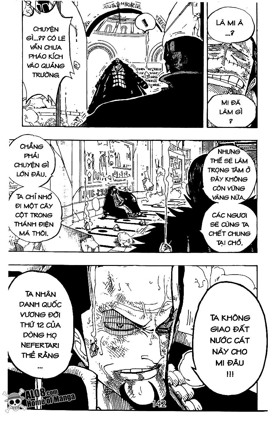 Đảo Hải Tặc chap 203 - Trang 12