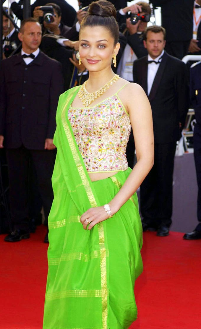Aishwarya Rai in Cannes  Album