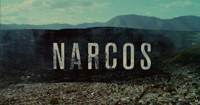 NARCOS - una producción peruana.