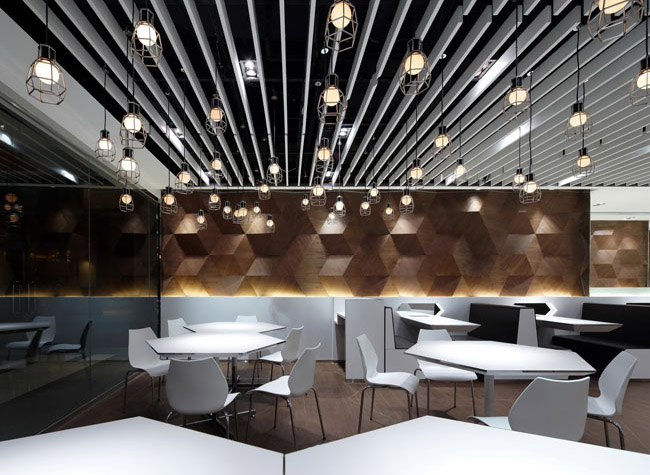 Designmyspace fast food restaurant design