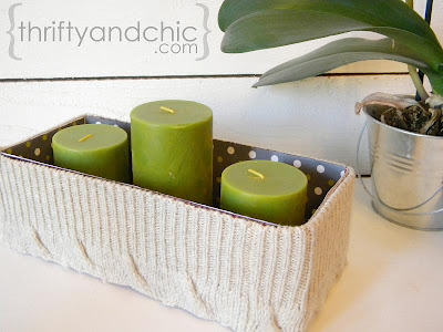 Creative and Cool Ways To Reuse Shoe Boxes (10) 2