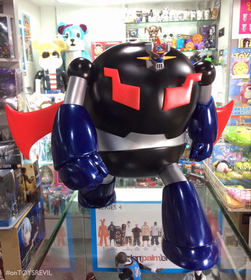 DX Mazinger Z | CollectionDX