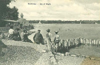 Bembridge na Inglaterra