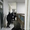 Prajurit Yonif R 301/PKS Bebaskan Sandera dari Kelompok Teroris di Tiga Kabupaten