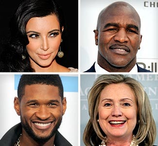 Famous People Born On October 7