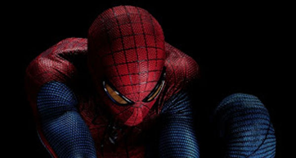 The Amazing Spider-man, directed by Marc Webb