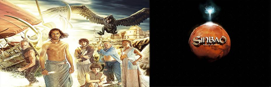 Sinbad 1 temporada