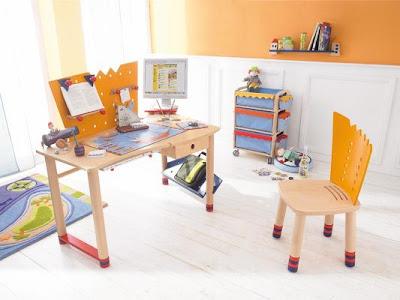 presenta escritorios y mesas muy prcticas y originales ideales para tener a los peques y todo en orden para mayor informacin dirigirse