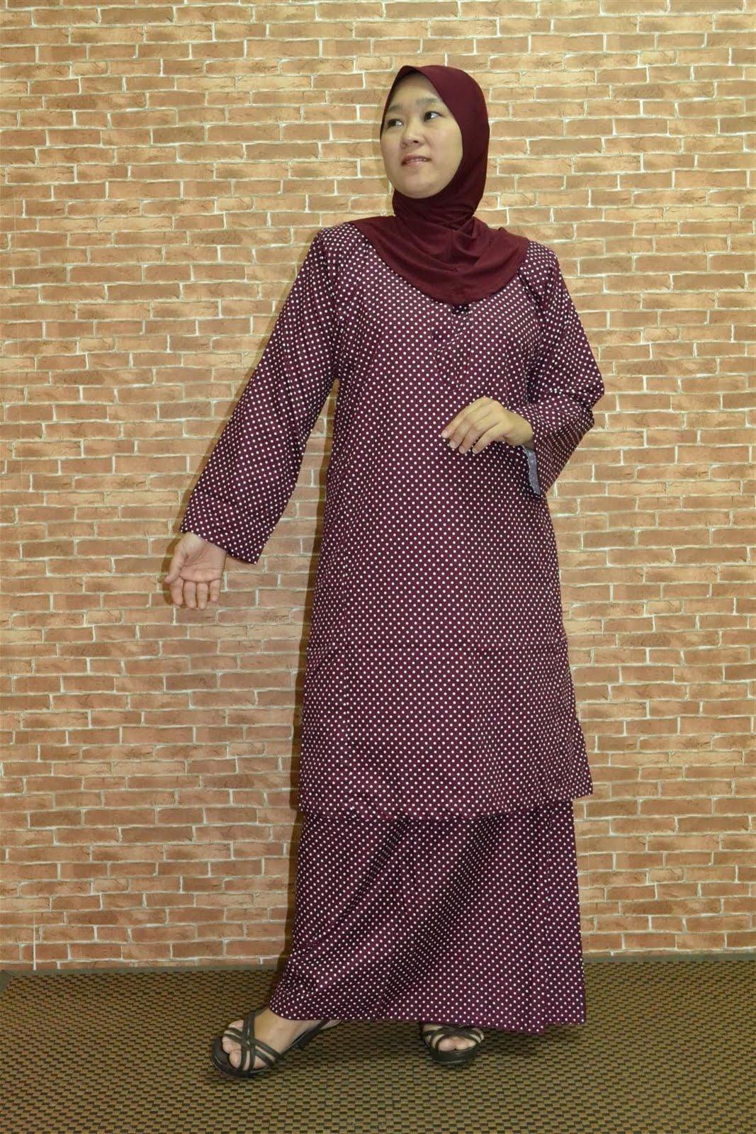 Baju Kurung Moden Hari Raya 2013 | HAIRSTYLE GALLERY