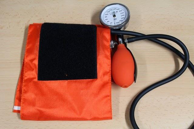 mencegah penyakit hipertensi