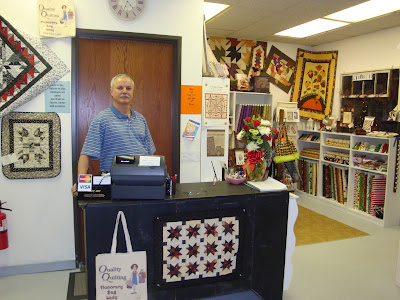 FABRIC THERAPY: New Quilt Shop in Ann Arbor!! : quilt shop south lyon mi - Adamdwight.com