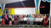 Keluarga Besar STIT Pringsewu Adakan Buka Puasa Bersama