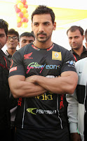 John Abraham at Tour De India 2013 Cyclothon