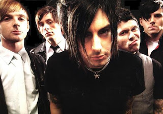 Lostprophets_music