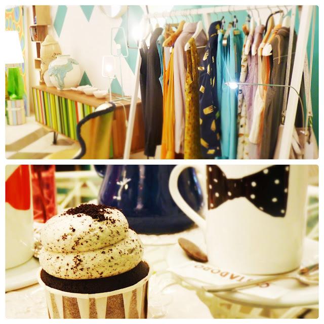 tienda/cafetería Mar de Cava