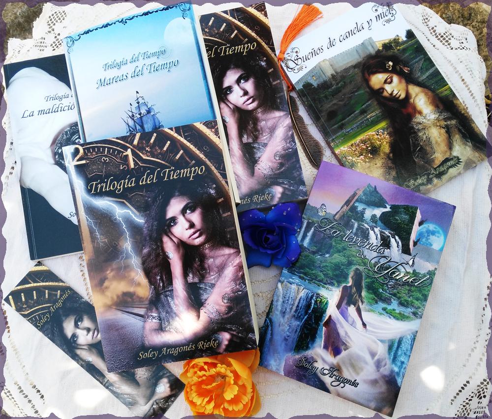 ღMis libros