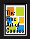 The Fine Art of Comics