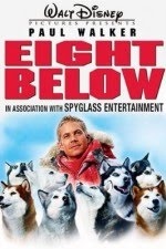 Watch Eight Below 2006 Megavideo Movie Online