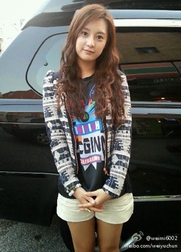 Kim Ji Won foto5
