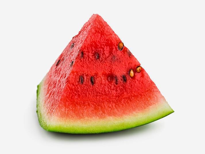 Tips Kecantikan dengan Semangka