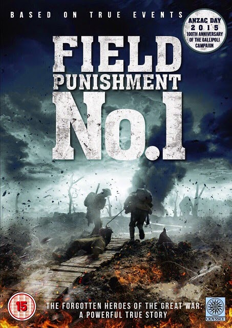 Field Punishment No.1 2014