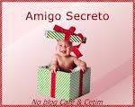 Amigo Secreto no Blog Café & Cetim