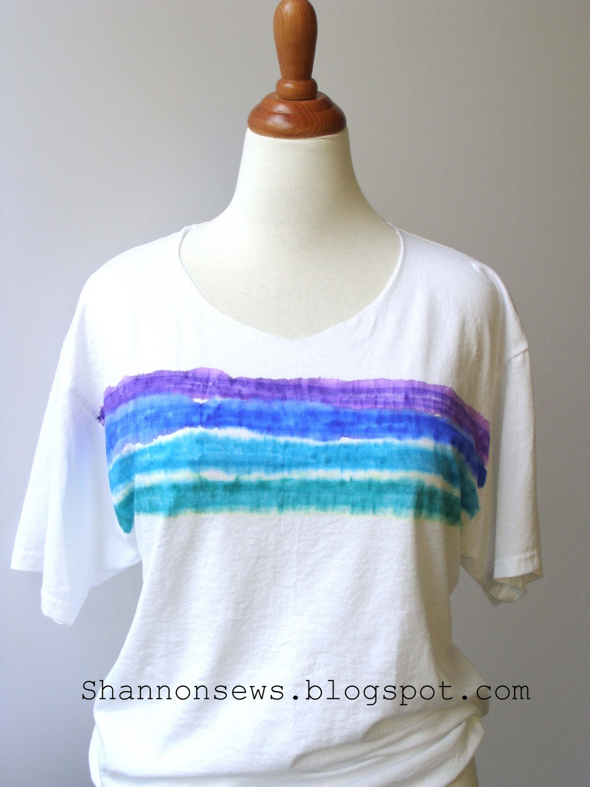 Design t shirt easy - Sewing Tutorials Crafts Diy Handmade Shannon Sews Blog For Shannon Sorensen Designs